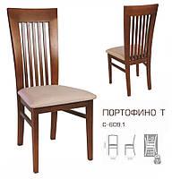 Стул Портофино Т(из дерева бук, для дома, кафе и ресторанов) ТМ Мелитополь Мебель