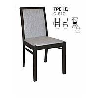 Стул Тренд (из дерева бук, для дома, кафе и ресторанов) ТМ Мелитополь Мебель