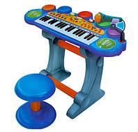 Детский синтезатор, орган