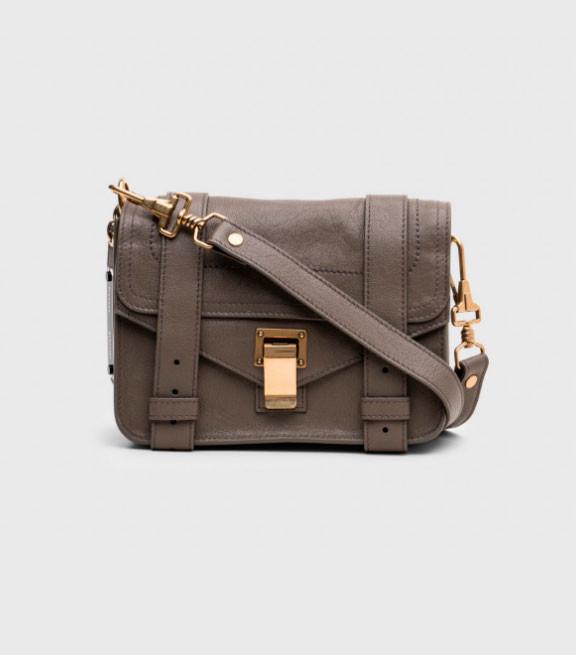 Женская сумочка через плечо Proenza Shouler PS1 Mini