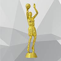 Фигурка Баскетбол, (женский)