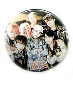 Значок BTS/Bangtan Boys