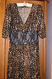 Длинное вечернее платье, платье в пол, фото 2
