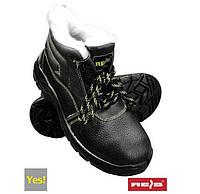 Ботинки рабочие (зимние) BRYES-TO-SB