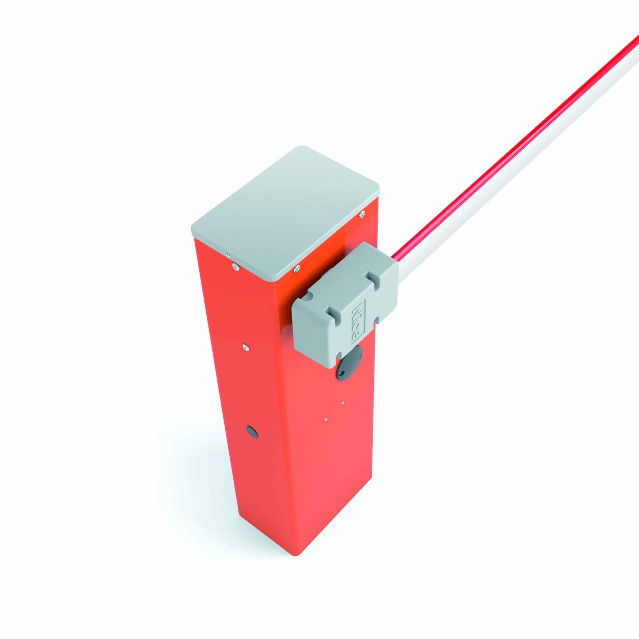 Шлагбаум автоматический NICE WIDE M (4м)