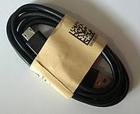 USB - Micro USB шнур ECB-DU4AWE без упаковки черный
