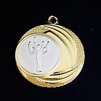 Медаль МА1040 золото