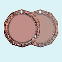 Медаль MA 080 бронза