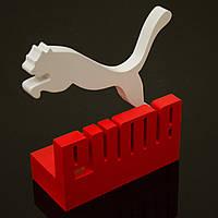 "Награда из дерева ""Puma"""