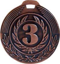Медаль MA 0740 Бронза