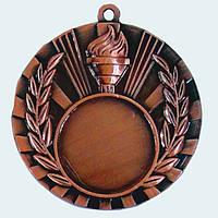 Медаль МА 215 Бронза, фото 1