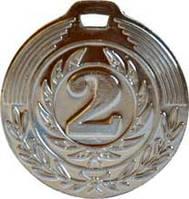 Медаль MA 0740 Серебро, фото 1