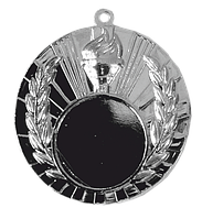 Медаль МА215 Серебро, фото 1