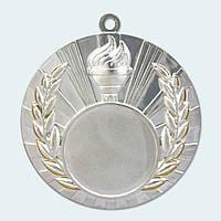 Медаль  МА 215 Серебро, фото 1