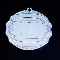 Медаль МА081  серебро