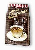 Горячий шоколад в стиках Creolka