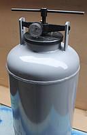 Автоклав для консервирования Белорусский на 30 литров