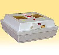 Ручной инкубатор Квочка МИ-30-1 цифровой на 70 яиц, тэновый