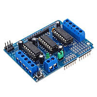 Motor Shield L293D мотор шайлд шилд Arduino, фото 1