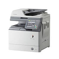 МФУ А4 Canon iR1740i, принтер-сканер-копир, факс (опция), фото 1