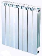 Радиатор биметаллический Global Style 350, фото 1