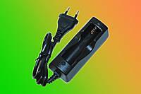 Зарядное устройство для литиевых аккумуляторов YC-653 18650 (1 канал)