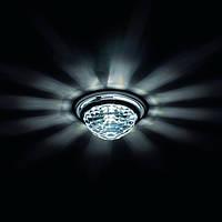 Интерьерный встраиваемый светильник Swarovski, фото 1