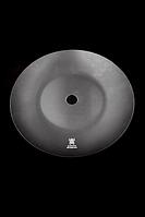 Блюдце Kaya Inox 20.5 см из нержавеющей стали