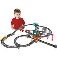 Железная дорога Томас и друзья 5 в 1 из серии Trackmaster