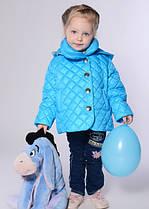 Куртки детские и жилеты весна осень оптом