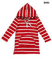 Платье-туника для девочки. 120 см