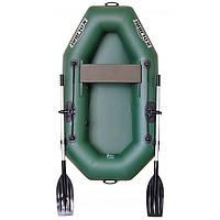 Лодка надувная гребрая пвх KOLOBRI K-190