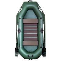 Лодка надувная ПВХ Kolibri K-260T Стандарт, фото 1