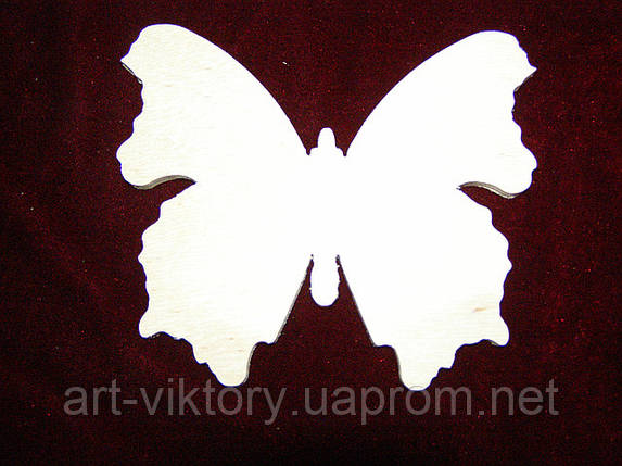 Заготовка бабочка, фото 2