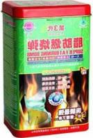 Капсулы для похудения Сверх сжигатель Жира Бомба зеленая № 30