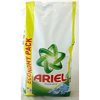 Стиральный порошок   Ariel Mountain Spring  11 кг