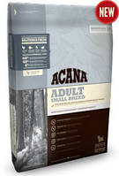 ACANA (Акана) Adult Small Breed Корм для взрослых собак малых пород | 2 кг