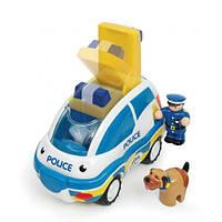 Полицейская машина Чарли WOW