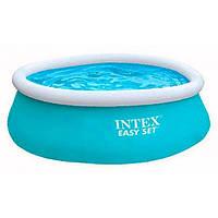 Надувной бассейн 54402 (28101) Intex 183 х 51 см