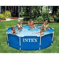 Каркасный бассейн 56994 (28210) Intex 366х76 см