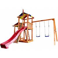 Детский игровой комплекс Городок 2