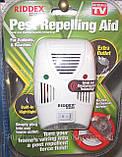 Відлякувач тарганів, гризунів, комах Ридекс Квад (RIDDEX Quad Pest Repelling Aid), фото 2