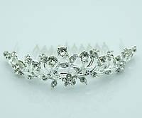 Свадебные аксессуары - короны и тиары для невест. Хит продаж от Бижутерии оптом RRR. 41