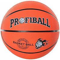Баскетбольный мяч PROFIBALL VA 0001