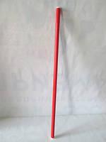 Гимнастическая палка пластик 76 см