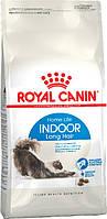 Royal Canin (Роял Канин) Indoor Longhair 2кг (для длинношёрстных кошек от 1 до 10 лет)