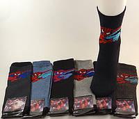 Детские махровые носки M-03-11 29-31 Z. В упаковке 20 пар