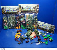 Военный набор 2010B1