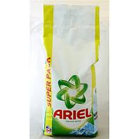 Стиральный порошок   Ariel Mountain Spring  9 кг