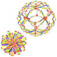 Мяч детский для игры 385-31 размер 14 см Трансформер